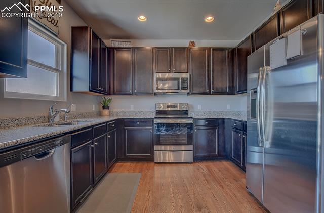 MLS# 4643338 - 10 - 4501 Keagster Drive, Colorado Springs, CO 80911