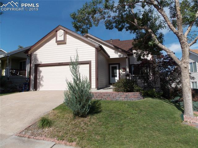 MLS# 9770629 - 1 - 4887 Ardley Drive, Colorado Springs, CO 80922