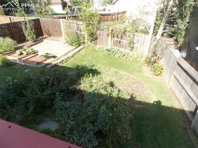 MLS# 9770629 - 5 - 4887 Ardley Drive, Colorado Springs, CO 80922