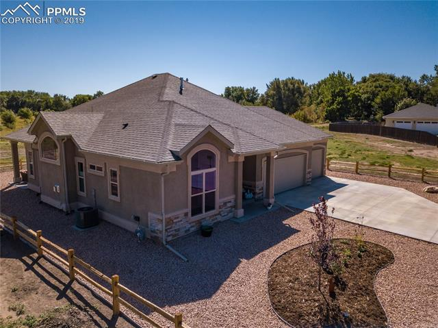 MLS# 3997074 - 1 - 116  Rose Drive, Florence, CO 81226