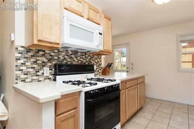 MLS# 9452761 - 1 - 525  E St Elmo Street, Colorado Springs, CO 80905