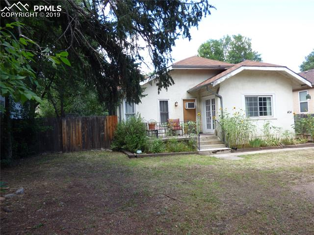 MLS# 2052927 - 1 - 404  W Cheyenne Road, Colorado Springs, CO 80906