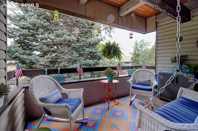 MLS# 2981489 - 19 - 6530 Delmonico Drive #203, Colorado Springs, CO 80919