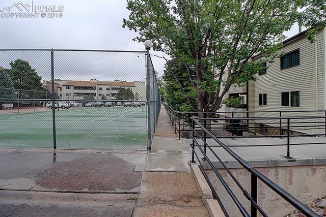 MLS# 2981489 - 29 - 6530 Delmonico Drive #203, Colorado Springs, CO 80919