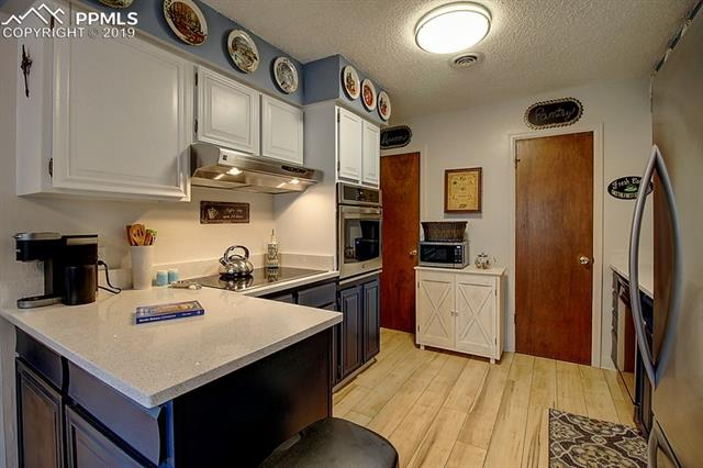 MLS# 2981489 - 10 - 6530 Delmonico Drive #203, Colorado Springs, CO 80919