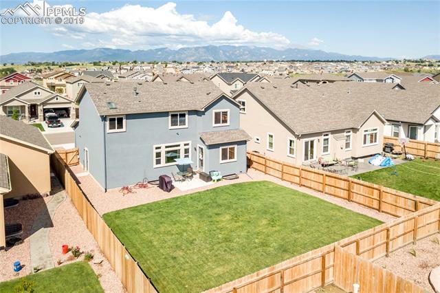 MLS# 3154960 - 1 - 7573  Peachleaf Drive, Colorado Springs, CO 80925