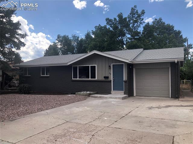 MLS# 8709539 - 1 - 38 S Chelton Road, Colorado Springs, CO 80910