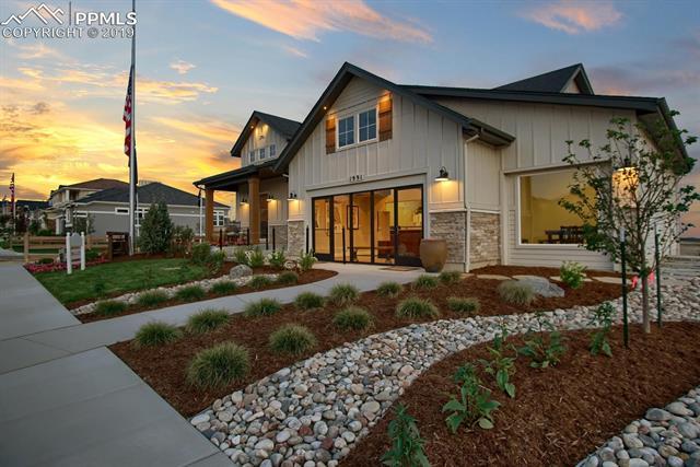 MLS# 3078043 - 1 - 1991  Walnut Creek Court, Colorado Springs, CO 80921