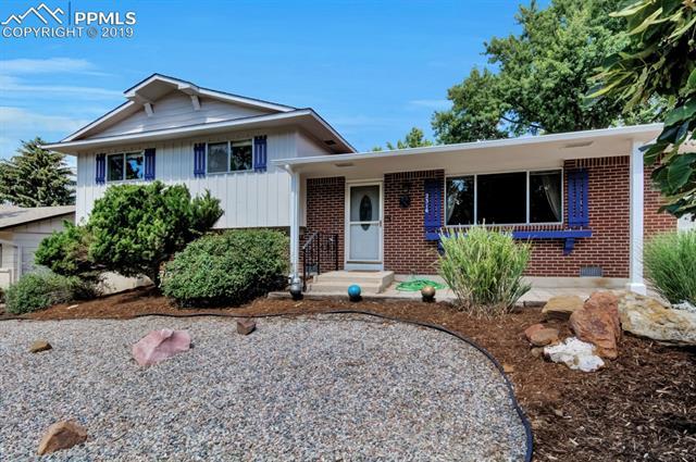 MLS# 6764212 - 1 - 2316  Zane Place, Colorado Springs, CO 80909