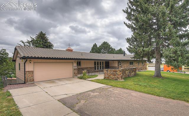 MLS# 4846556 - 2 - 2732 Northcrest Drive, Colorado Springs, CO 80918
