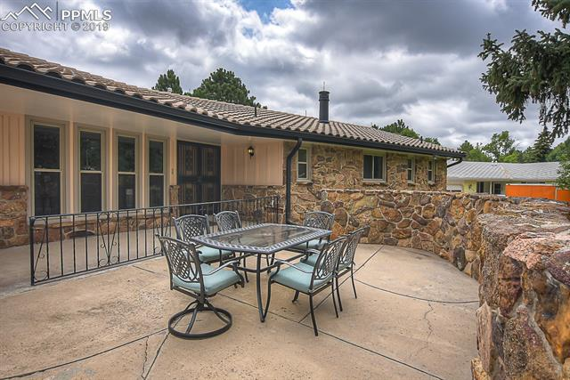 MLS# 4846556 - 5 - 2732 Northcrest Drive, Colorado Springs, CO 80918
