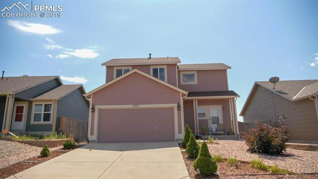 MLS# 8492965 - 1 - 8960 Christy Court, Colorado Springs, CO 80951