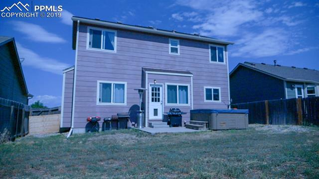 MLS# 8492965 - 21 - 8960 Christy Court, Colorado Springs, CO 80951