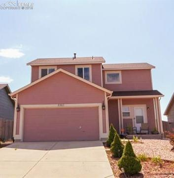 MLS# 8492965 - 22 - 8960 Christy Court, Colorado Springs, CO 80951