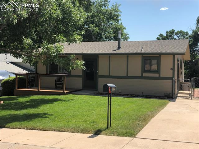 MLS# 5621304 - 1 - 7283  Shawnee Way, Colorado Springs, CO 80915