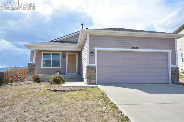 MLS# 1410623 - 1 - 7950 Calamint Court, Fountain, CO 80817