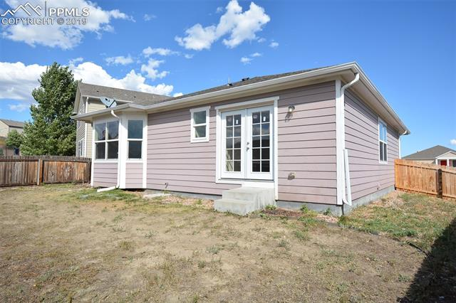 MLS# 1410623 - 32 - 7950 Calamint Court, Fountain, CO 80817
