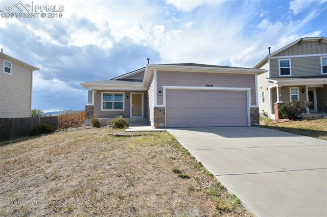 MLS# 1410623 - 34 - 7950 Calamint Court, Fountain, CO 80817