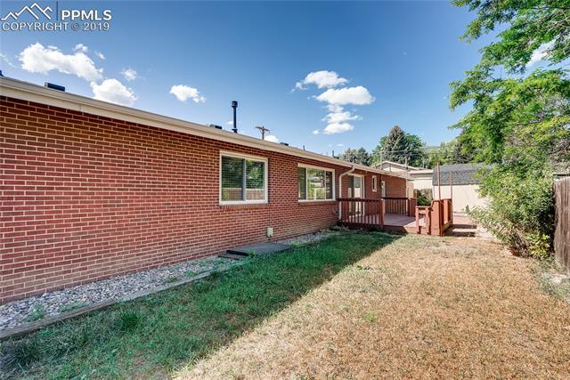 MLS# 1891135 - 23 - 1002 Arcturus Drive, Colorado Springs, CO 80905