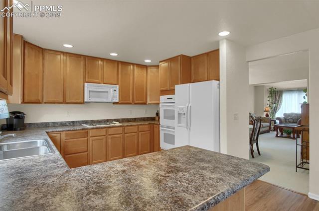 MLS# 8484094 - 1 - 7212  Eagle Canyon Drive, Colorado Springs, CO 80922