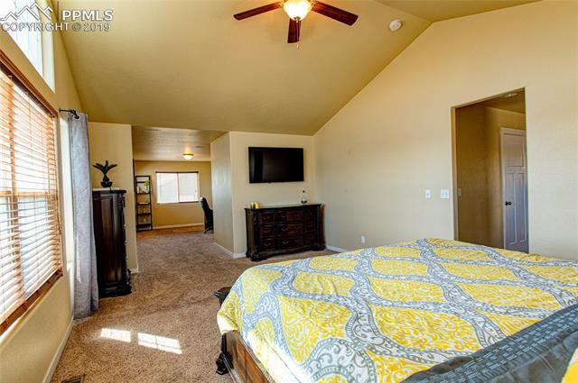 MLS# 7505105 - 14 - 7672 Bonterra Lane, Colorado Springs, CO 80925