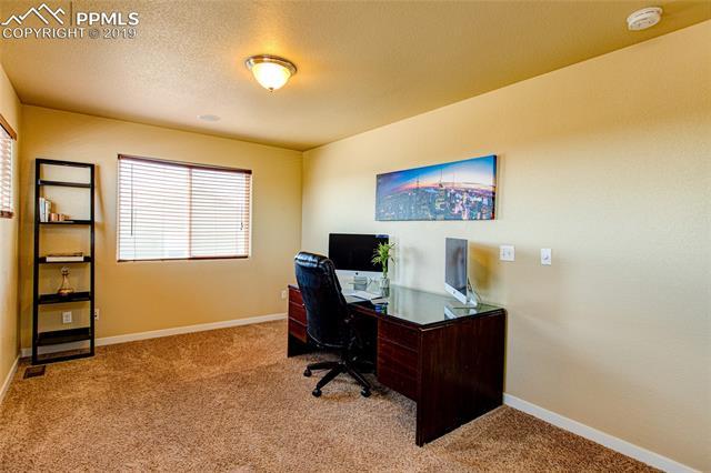 MLS# 7505105 - 15 - 7672 Bonterra Lane, Colorado Springs, CO 80925