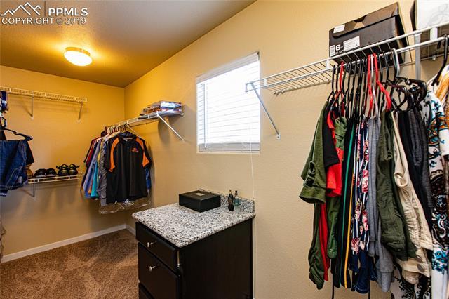 MLS# 7505105 - 17 - 7672 Bonterra Lane, Colorado Springs, CO 80925