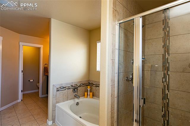 MLS# 7505105 - 19 - 7672 Bonterra Lane, Colorado Springs, CO 80925