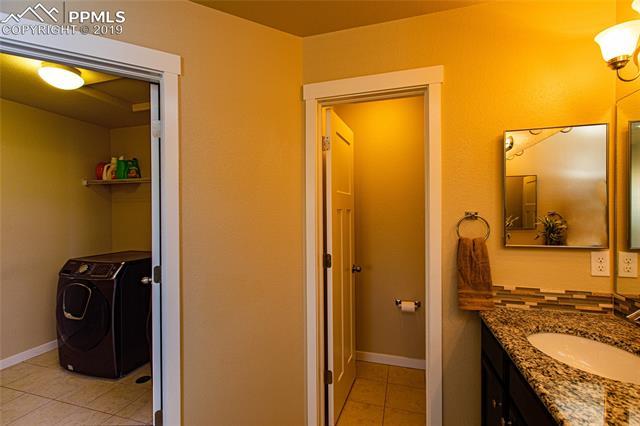 MLS# 7505105 - 21 - 7672 Bonterra Lane, Colorado Springs, CO 80925