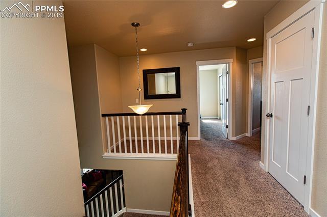 MLS# 7505105 - 23 - 7672 Bonterra Lane, Colorado Springs, CO 80925