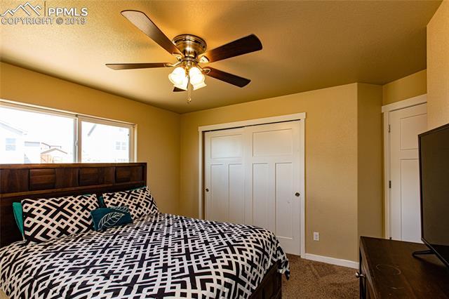 MLS# 7505105 - 24 - 7672 Bonterra Lane, Colorado Springs, CO 80925