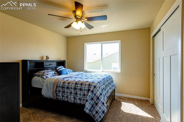 MLS# 7505105 - 27 - 7672 Bonterra Lane, Colorado Springs, CO 80925