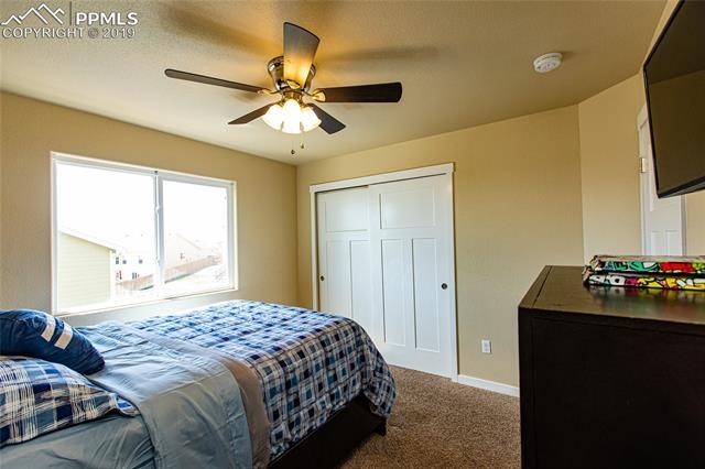 MLS# 7505105 - 28 - 7672 Bonterra Lane, Colorado Springs, CO 80925