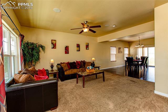 MLS# 7505105 - 5 - 7672 Bonterra Lane, Colorado Springs, CO 80925