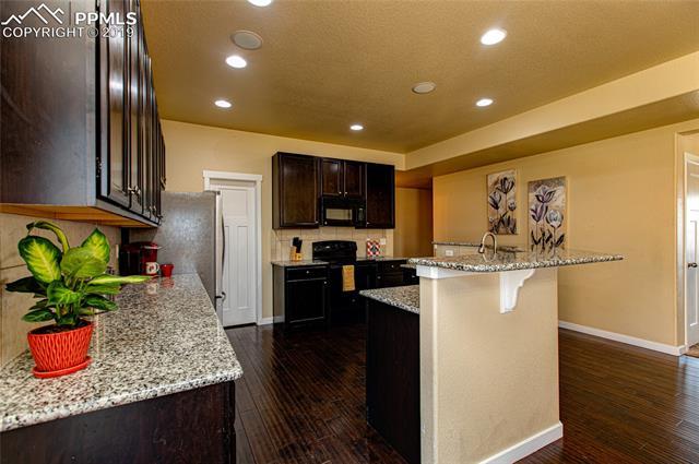 MLS# 7505105 - 9 - 7672 Bonterra Lane, Colorado Springs, CO 80925