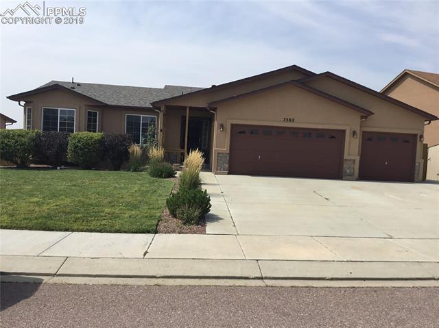 MLS# 1505851 - 1 - 7502  Waterside Drive, Colorado Springs, CO 80925
