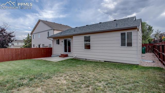 MLS# 1361607 - 22 - 4964 Desert Varnish Drive, Colorado Springs, CO 80922