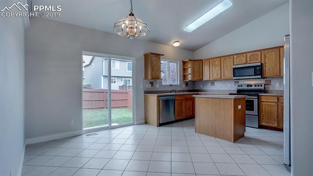 MLS# 1361607 - 6 - 4964 Desert Varnish Drive, Colorado Springs, CO 80922