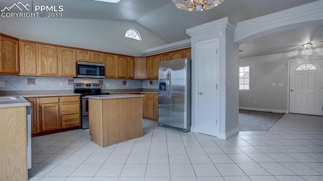 MLS# 1361607 - 7 - 4964 Desert Varnish Drive, Colorado Springs, CO 80922