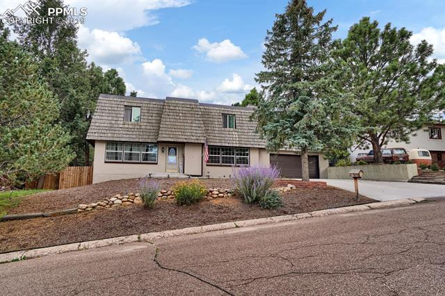 MLS# 1488414 - 1 - 2407  Virgo Drive, Colorado Springs, CO 80906