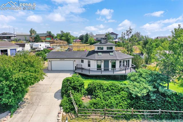 MLS# 8679759 - 1 - 10945 Double D Road, Fountain, CO 80817