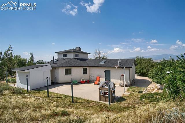 MLS# 8679759 - 34 - 10945 Double D Road, Fountain, CO 80817