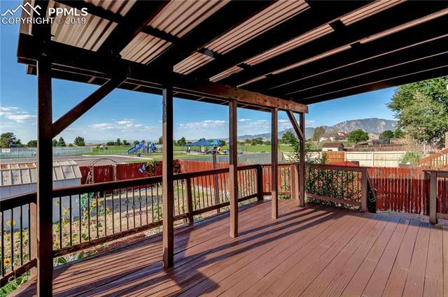 MLS# 6522666 - 21 - 5539 Marabou Way, Colorado Springs, CO 80911