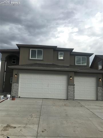 MLS# 8004073 - 1 - 7181  Peachleaf Drive, Colorado Springs, CO 80925