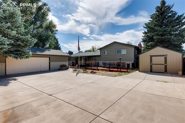 MLS# 9802052 - 2 - 1115 N Chelton Road, Colorado Springs, CO 80909