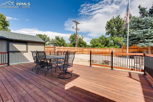 MLS# 9802052 - 25 - 1115 N Chelton Road, Colorado Springs, CO 80909
