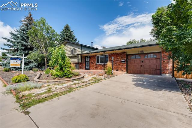 MLS# 9802052 - 4 - 1115 N Chelton Road, Colorado Springs, CO 80909