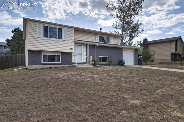 MLS# 2453221 - 3 - 1339 Kachina Drive, Colorado Springs, CO 80915