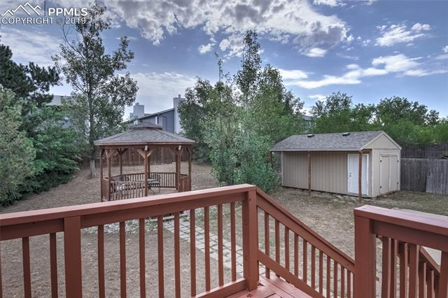 MLS# 2453221 - 21 - 1339 Kachina Drive, Colorado Springs, CO 80915