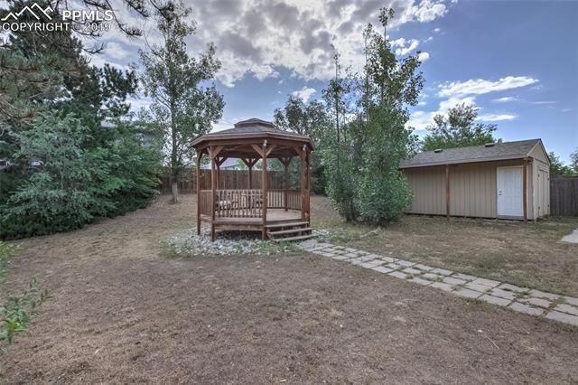MLS# 2453221 - 24 - 1339 Kachina Drive, Colorado Springs, CO 80915